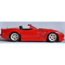 BBurago Shelby Corvette Series 1 1999