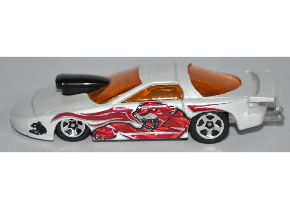 Hot Wheels Pro Stock Firebird