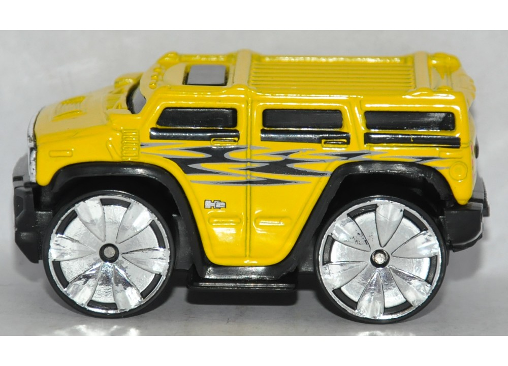 Hot Wheels Hummer H2