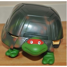 Teenage Mutant Ninja Turtle TMNT Muta Carrier 1992 Vintage Kids Toy