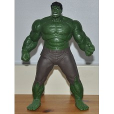 Marvel The Incredible Hulk With Sounds Action Figure Approx 25cm Tall Kids Toy