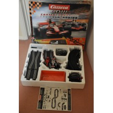 Carrera Go Formula Champs Scale Slot Racing System Turbo Booster Set 62081